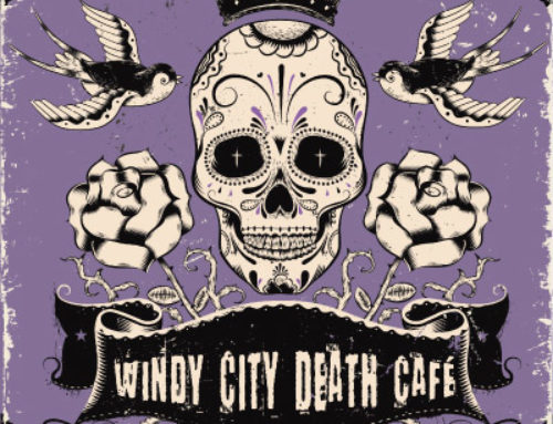 Windy City Death Cafe 6/26/15
