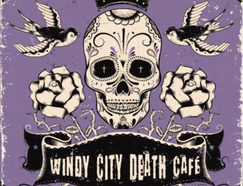 Windy City Death Cafe 3/25/16